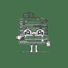 YourStack Mascot